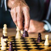 مدیریت استراتژیک چیست سیاست کسب و کار