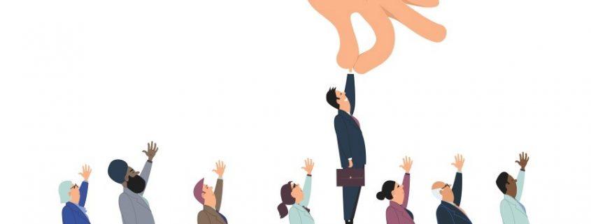 انتخاب مدیران متناسب با استراتژی های سازمان