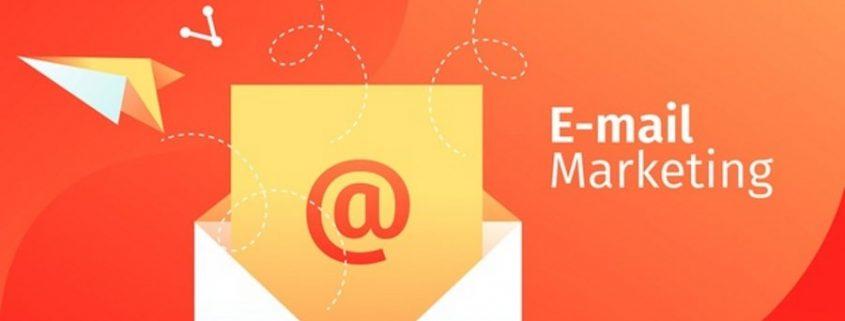 استراتژی بازاریابی ایمیلی ایمیل مارکتینگ