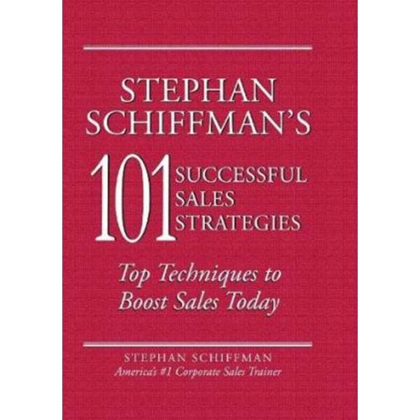 دانلود رایگان کتاب 101 استراتژی فروش و راهبرد فروشندگان