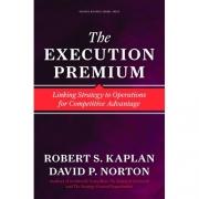 دانلود رایگان کتاب رهاورد تلاش Execution Premium نوشته کاپلان و نورتون