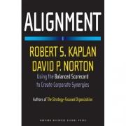 دانلود رایگان کتاب همسویی استراتژیک ایجاد همافزایی با کارت امتیازی متوازن