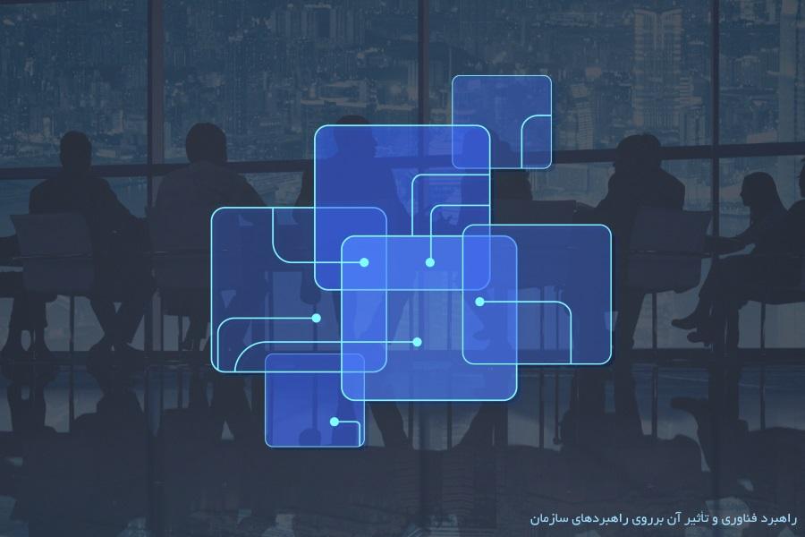 راهبرد فناوری و راهبرد بنگاه چه تأثیری بر عملکرد سازمان دارد؟ نقش نقاط مرجع راهبردی در هماهنگی و همسویی راهبردها
