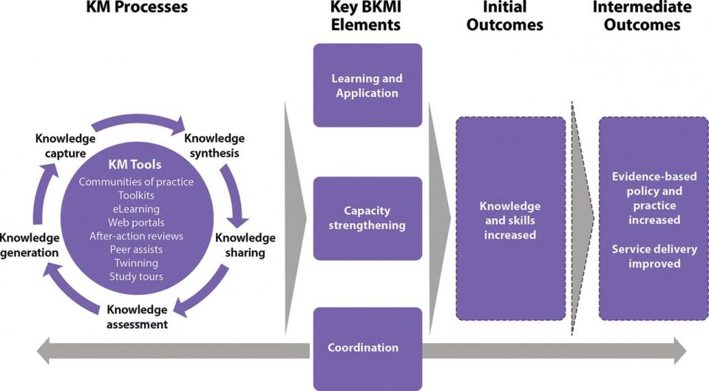 مدیریت دانایی و دانش در سازمانها و شرکتها