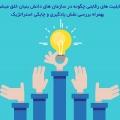 قابلیت های رقابتی چگونه در سازمان های دانش بنیان خلق میشوند؟