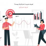 مدیریت استراتژیک چیست؟ فرایند برنامه ریزی در مدیریت استراتژیک چگونه است؟