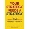 دانلود رایگان کتاب استراتژی رسیدن به استراتژی نوشته مارتین ریوز
