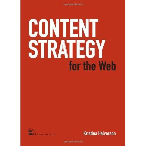 دانلود کتاب استراتژی محتوا برای وب