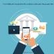 نحوه تدوین و پیاده سازی راهبرد دیجیتال در بانک ها و موسسات مالی چگونه است؟
