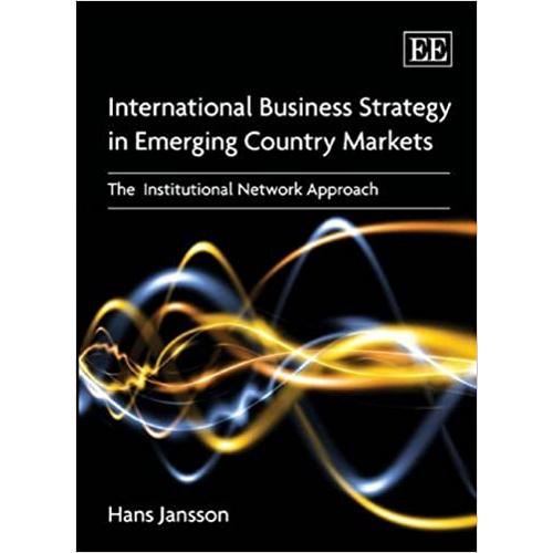 دانلود رایگان کتاب استراتژی کسب و کار بین الملل