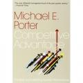 دانلود کتاب استراتژی رقابتی نوشته مایکل پورتر