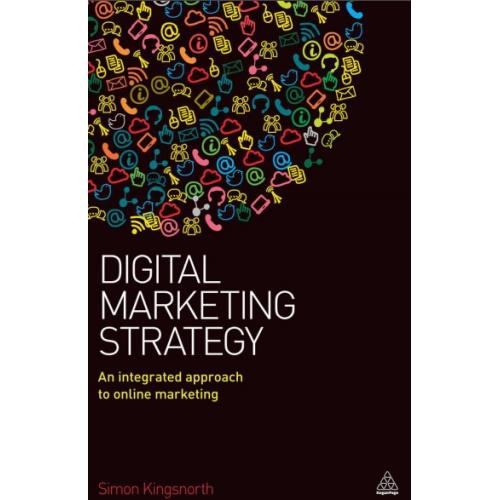 دانلود رایگان کتاب استراتژی بازاریابی دیجیتال