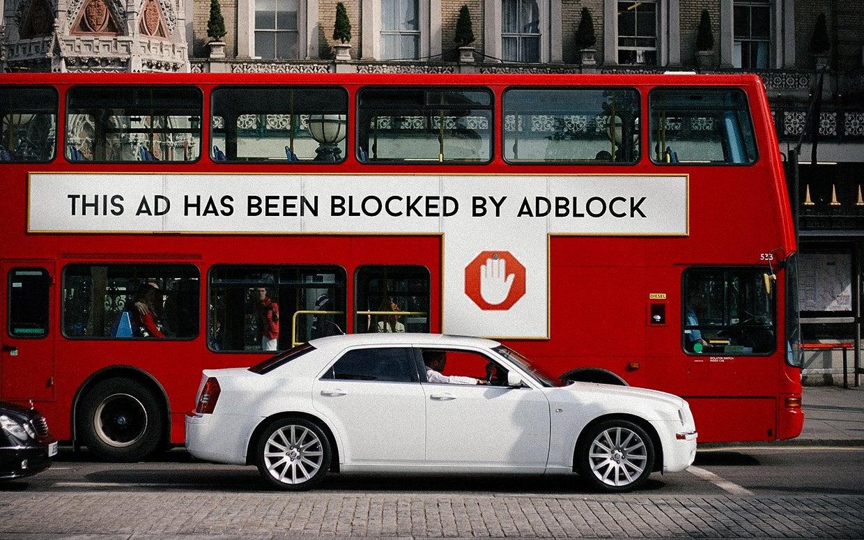 نمونه بازاریابی خیابانی در انگلیس و برروی اتوبوس