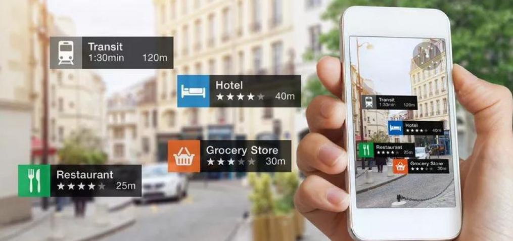 استراتژی بازاریابی مجاورتی در خیابان ها و مراکز خرید