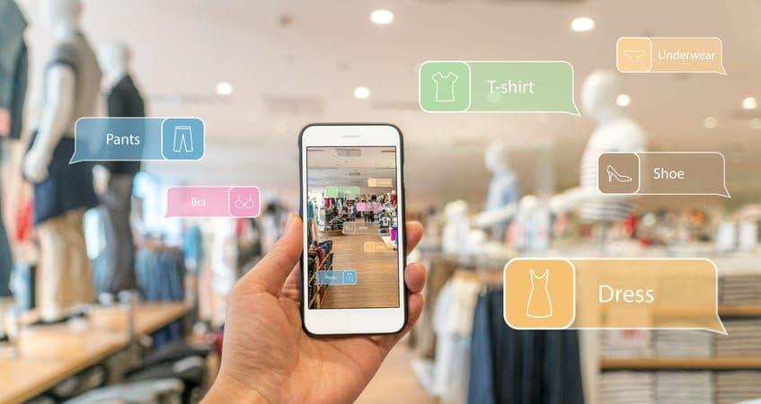 استراتژی بازاریابی مجاورتی در فروشگاه های تجاری