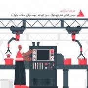 استراتژی تولید بدون کارخانه چیست؟