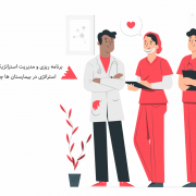 مدیریت استراتژیک سلامت و استراتژی در بیمارستان ها