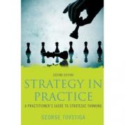 دانلود رایگان کتاب استراتژی در عمل
