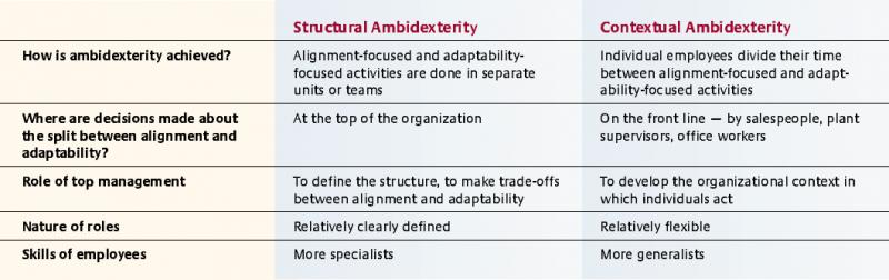 دوستوانی سازمانی در مدیریت استراتژیک شرکتها و کسب و کارها