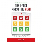دانلود رایگان کتاب طرح بازاریابی کسب و کارهای کوچک