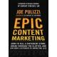 دانلود رایگان کتاب بازاریابی پرمحتوا برای یادگیری بازاریابی محتوایی نوشته جوپولیزی