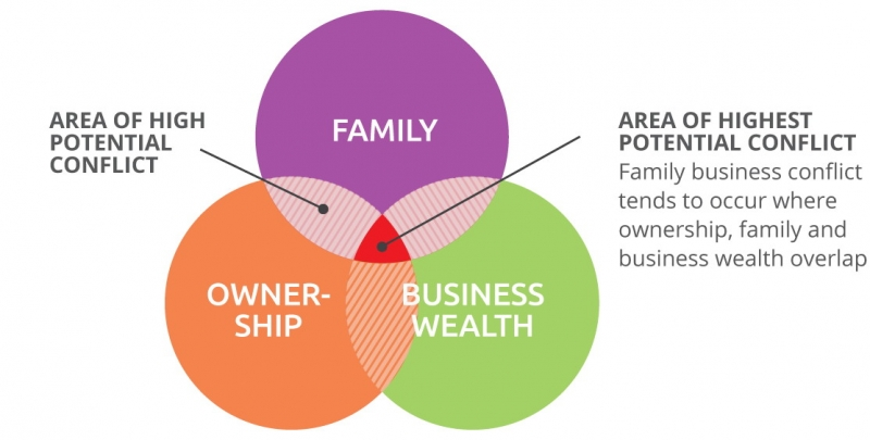 ایجاد ارزش در هیات مدیره کسب و کارهای خانوادگی